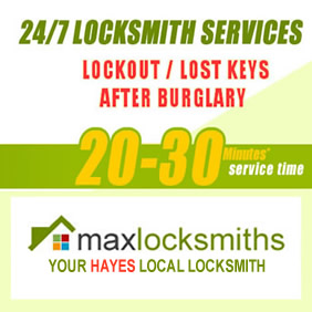 Hayes locksmiths