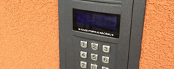 Harlington access control service