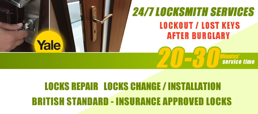 Harlington locksmith services